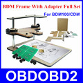 Factory Price Full Set BDM Frame With Full Adapters For BDM100 CMD FGTECH V54 BDM Frame