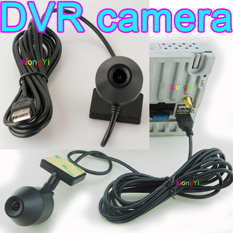 USB DVR Camera for Android Car DVD Music Video Stereo Audio Player with USB 2.0 PLUG(China (Mainland))