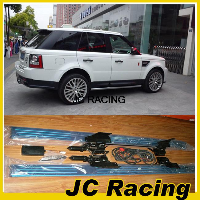 Find More 2009 Range Rover Sport Hse Automatic For Sale At: Online Buy Wholesale Range Rover Side Steps From China