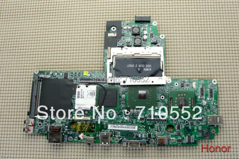 for Dell Latitude D410 1.86 CPU W8784 0W8784 laptop motherboard fully tested and working good<br><br>Aliexpress