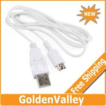 $10 off per $300 order USB Charging Cable for NDS Lite
