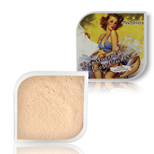Brand New Studio Fix Loose Powder Ultra-Light Mineralize Skinfinish Powder iluminador maquiagem laura mercier mary lou manizer(China (Mainland))
