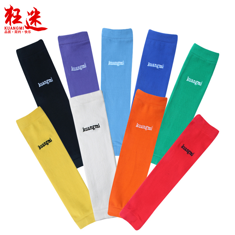 Crazy basketball fan feather armband lengthened professional cycling breathable absorbent breathable sport elbow brace forearm g(China (Mainland))