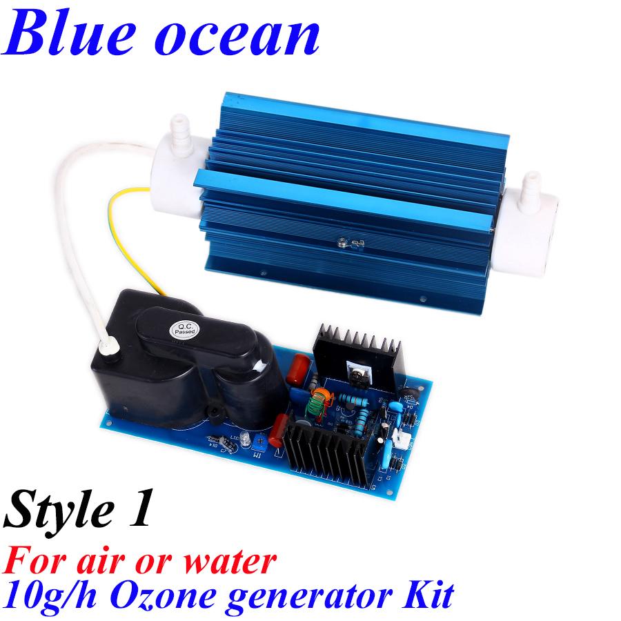 Гаджет  BO-22010QNAON, AC220V/AC110V 10g/h adjustable Air cooling type Quartz tube ozone air purifier home ozone generator water air None Бытовая техника
