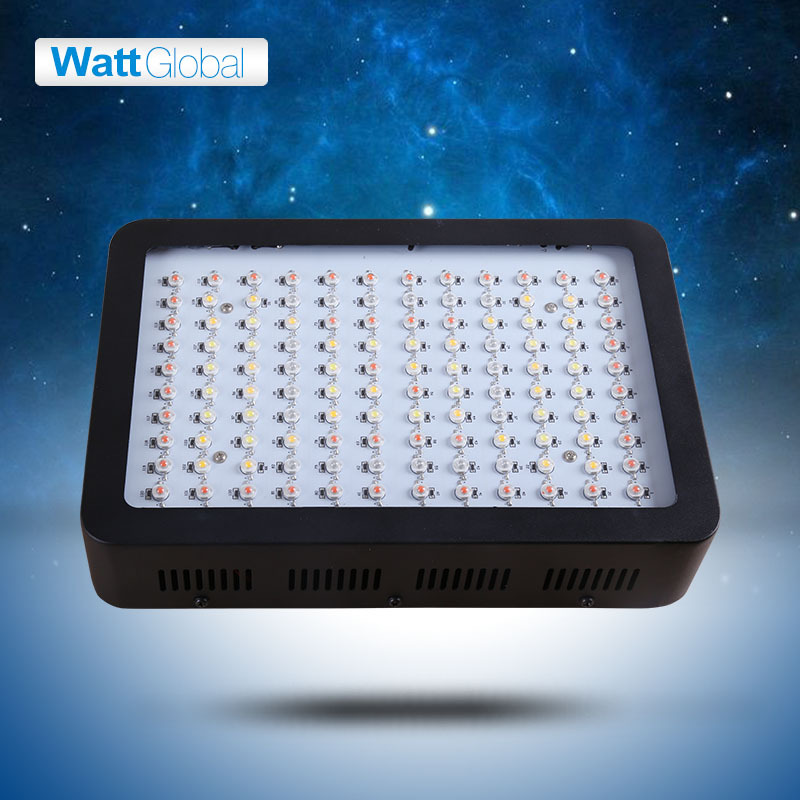 360w led grow light red blue free shipping saving energy lights for plants growing with CE RoHS Singapore Malaysia Spain similar(China (Mainland))