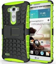 Для LG G3 G3s вигор мини бить D724 G4 H810 G4s бить G5 чехол гибридный жесткий тпу тяжелых броня ударопрочный резиновый чехол