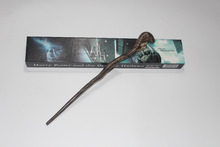 Genuine Super Quality Death Eater Nagini Snake Magic Wand Cosplay Prop Harry Potter Movie Toy Stick