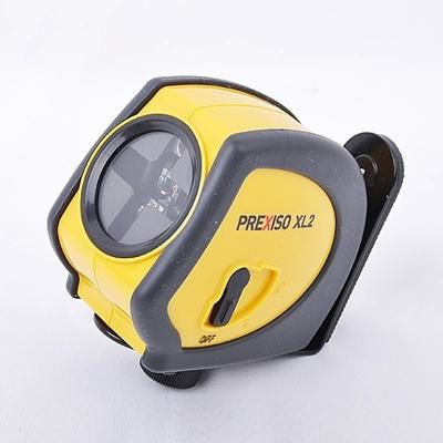 Здесь можно купить  Cast line instrument / laser level - Prexiso XL2 laser marking instrument  Инструменты