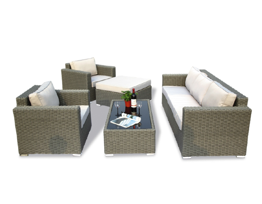 2015 New Design Hot Sale Patio Sofa Outdoor Furniture