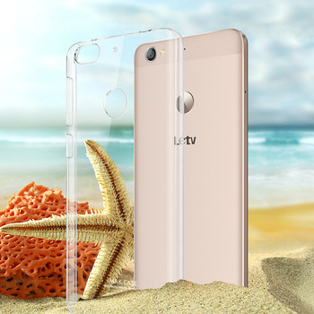 "IMAK For Letv Original 1 S LeTV 1S X500 5.5 "" Case Clear Crystal Cover Ultra Thin Transparent Wear-Resisting Cover For LeTV 1S"