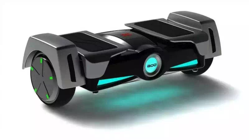 2016 newest 6.5 self balancing scooter 2 wheel electric hover board scratchproof hoverboard skateboard