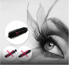 2015 New arrival brand Eye Mascara Makeup Long Eyelash Silicone Brush curving lengthening colossal mascara Waterproof