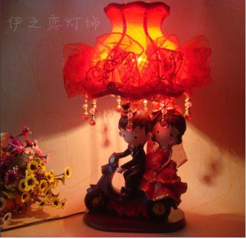 2014 region wedding gift wedding gifts table lamp decoration<br><br>Aliexpress
