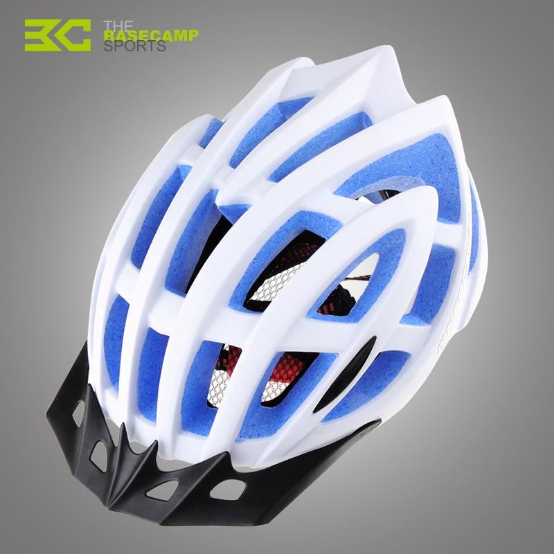BaseCamp brand pro bicycle cycling helmet Ultralight Integrally-molded 26 air vents bike MTB Road skateboard helmet BC-013<br><br>Aliexpress
