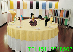 Table cloth tablecloth square table cloth round table cloth golden table cloth customize(China (Mainland))