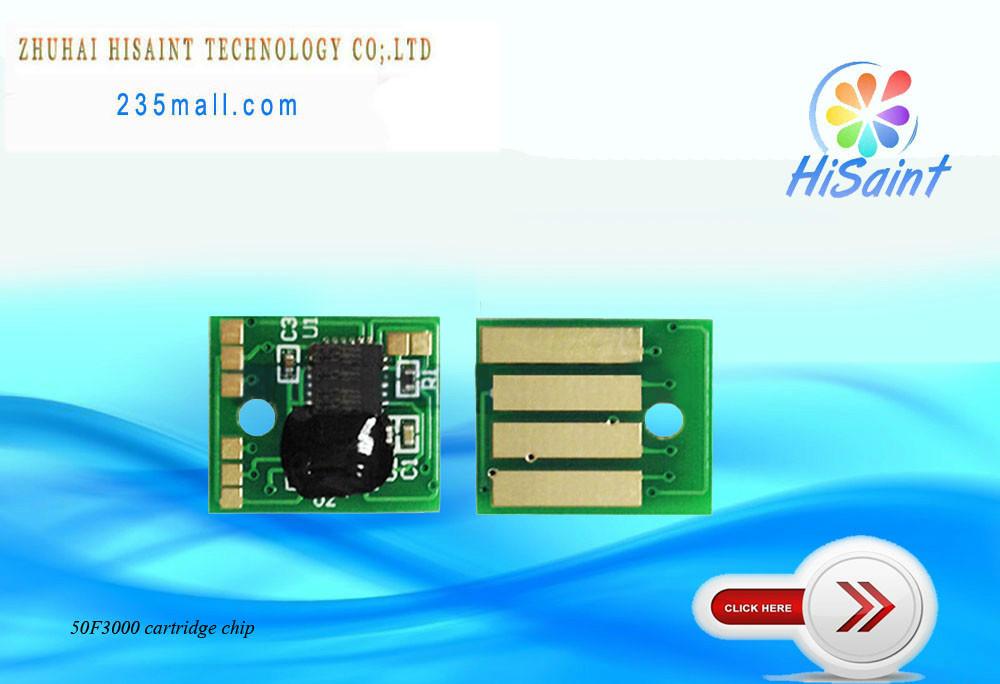 50F3000 совместимый с Lexmark Тонер-чип для Lexmark MS310d/MS310dn/MS410d/MS410dn/MS510dn/MS610DN Заправка тонера чип