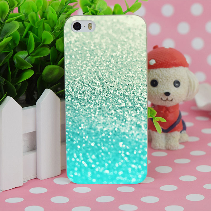 B1426 Gatsby Mint Hardcase Transparent Hard Thin Case Cover For Apple iPhone 4 4S 5 5S SE 5C 6 6S 6Plus 6s Plus(China (Mainland))