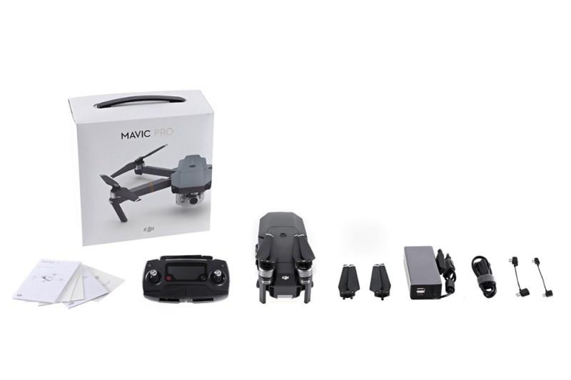 Pre-order DJI Mavic Pro RC helicopter Drone Gimbal Stabilized 4K Camera Selfie FPV GPS Quadcopter vs zero dobby dji phantom 4