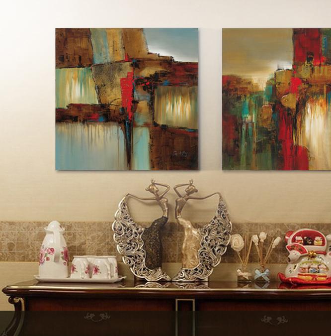 Tecniche di pittura astratta della tela di canapa acquista for Tecniche di pittura
