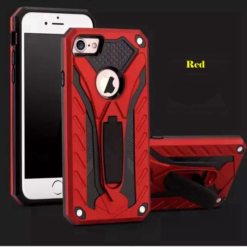 New 2IN 1 For iphone 5S Case Hard Plastic For iphone 5 Case Armor Luxury Back Cover 5G 5S SE Cell Phone Cases(China (Mainland))
