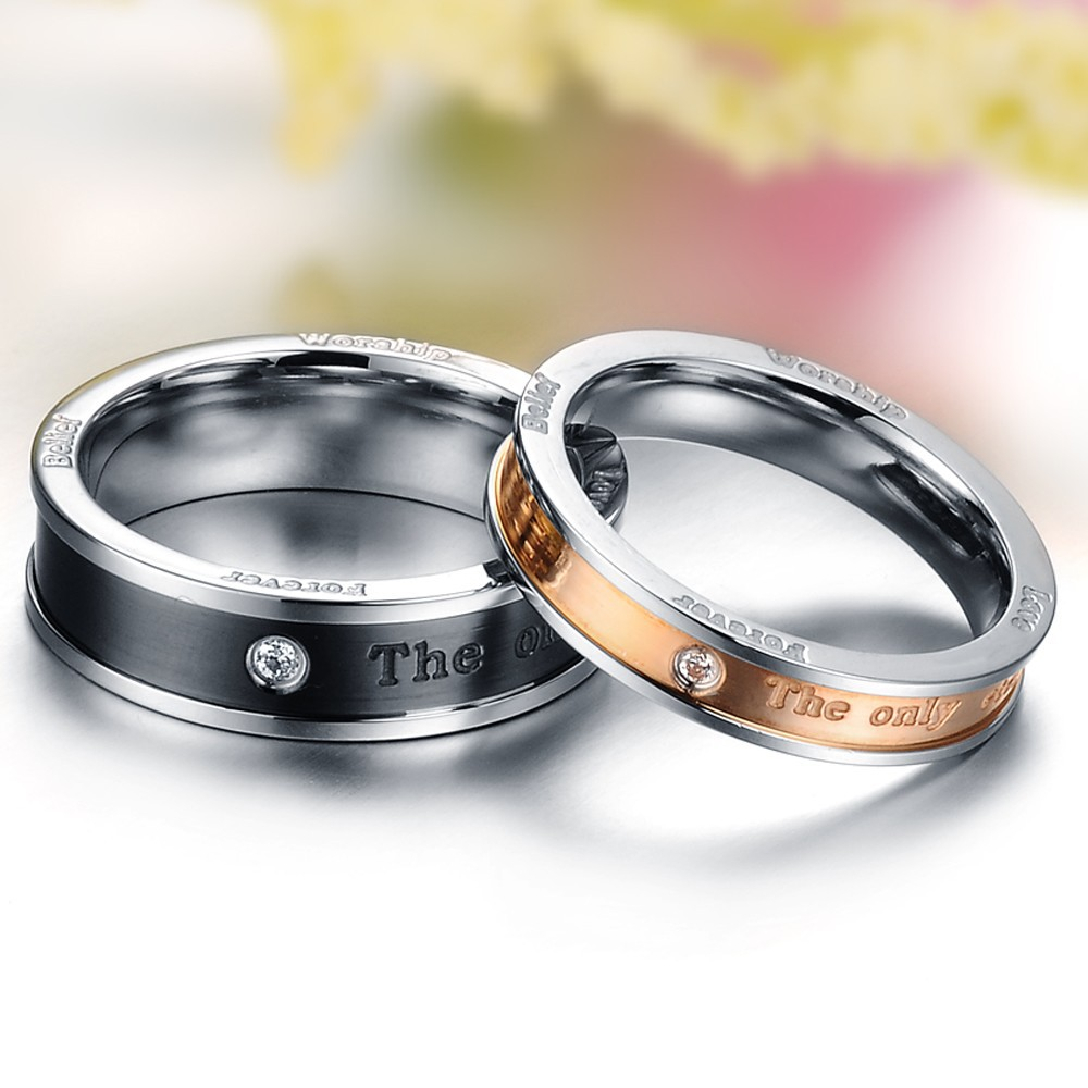 Wedding Rings For Male And Female Exquisite Engagement Ring Engagement Rings Male And Female