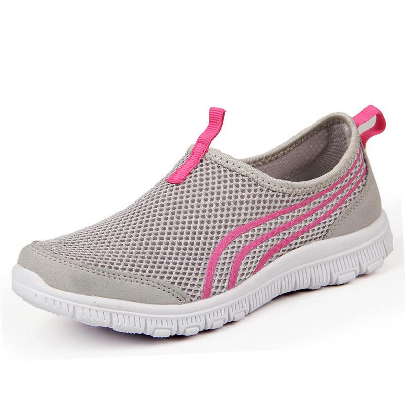 2016 New fashion Women Men casual shoes Footwear zapatillas deportivas mujer lady flat trainers,male outdoor daily walking shoes<br><br>Aliexpress