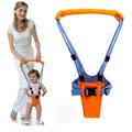New Kid Keeper Baby Safe Walking Learning Assistant Belt Kids Toddler Adjustable Safety Strap Wing Harness