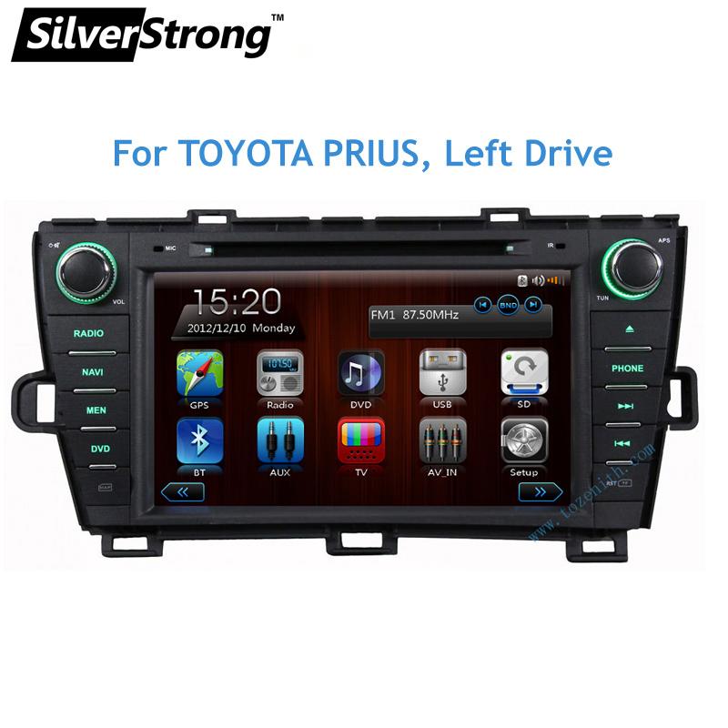 Toyota Prius Dvd Navigation Map For Jordan Rar