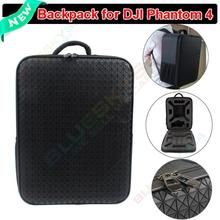 Free shipping!RC Drone Waterproof Bag Protective Carrying Bag Backpack case for Phantom 4