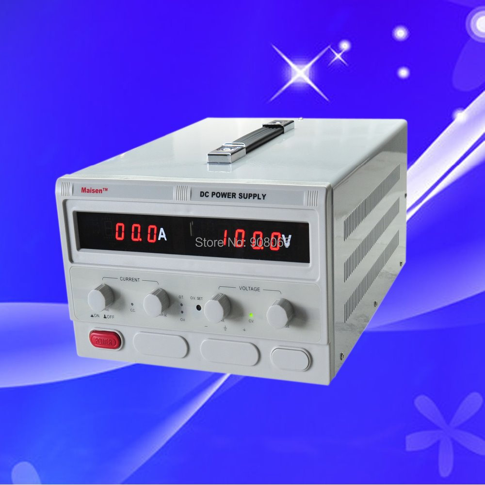 200V20A switching dc power supply for battery charge, dc power supply factory(China (Mainland))