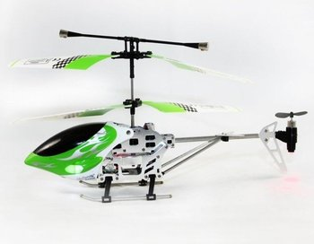 2012 Children's gift New Mini 8010A Remote Control RC LED 3CH Helicopter r/c helicopter