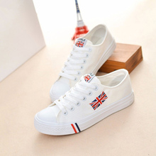 Women casual shoes 2016 new arrival fashion canvas shoes men shoes zapatos mujer
