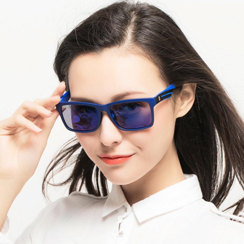 2016 Fashion Sunglasses Men Women Loved Unisex Sun Glasses High Quality Uv400 Eyewear Male Female oculos de sol Sky-Tr1809 Z40(China (Mainland))