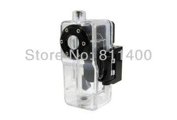 HK post Free shipping,10pcs/lot, waterproof case for mini dvr MD80,waterproof bag
