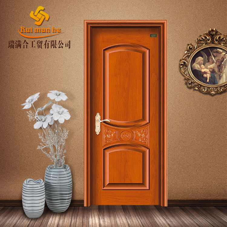 Manufacturers supply complex ecological paint bedroom for Wood doors for bedroom