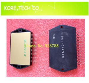 STK412-150 STK412 HYB-22 Two-Channel Shift Power Supply Audio Amplifier ICs 150W module - Kore Tech co. Ltd. store