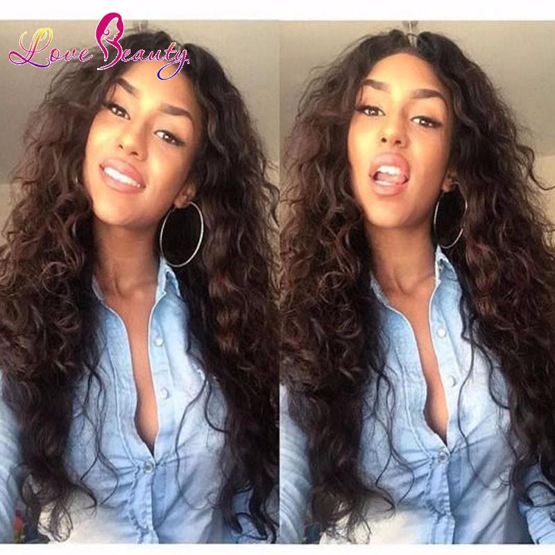 Only Beauty Pelucas Pelo Natural Black Eurasian Natural Curl Weave 7a Grade Eurasian Virgin Hair Natural Wave New Jolly Hair BFF(China (Mainland))