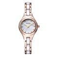 Famous XIAOYA K450 Brand Watch Woman Fashion Dress Watch Lady Full Steel Rhinestone Quartz Wristwatch High
