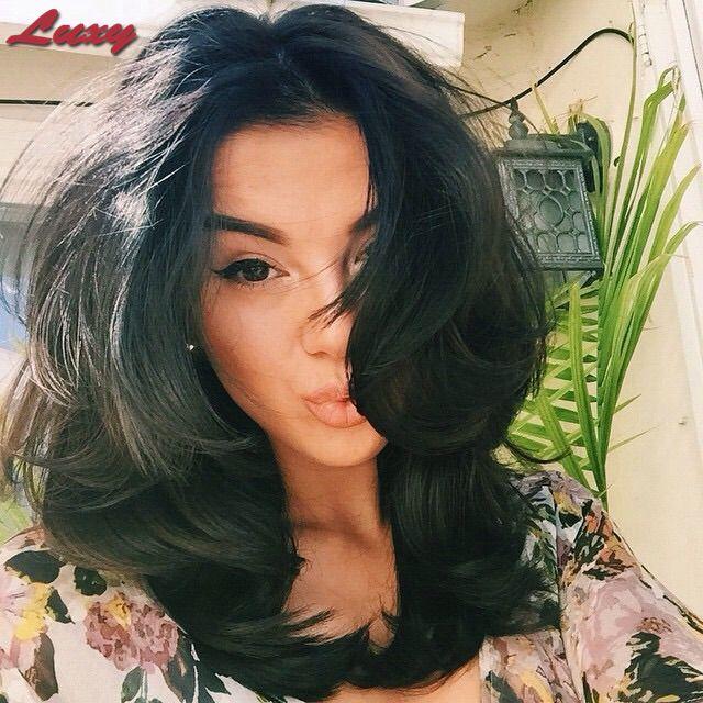 Full Lace Human Hair Wigs Glueless Bob Wigs,Lace Front Wig Brazilian Human Hair Full Lace Wigs Bob Haircut For Black Women