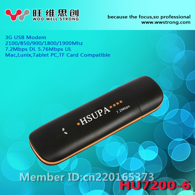2015 Best selling product 7.2Mbps EVDO 3G modem with sim card slot for android tablet(China (Mainland))