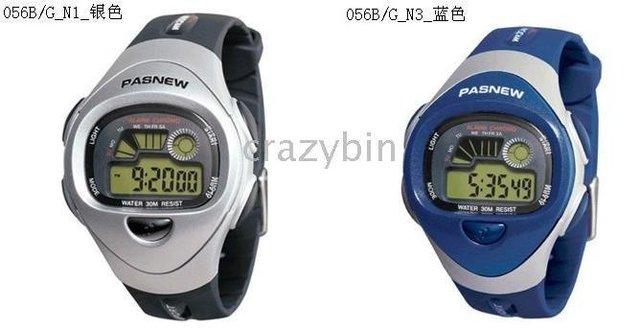 wholesale fashion watch/brand watch/wristchildren's table, PSE-056 10pc/lot 2010 fashion PASNEW waterproof watch