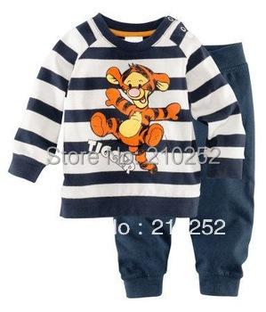 Пижама для мальчиков New