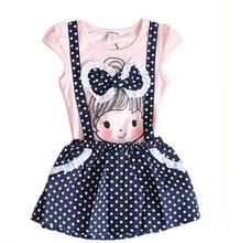 popular girl fashion dress