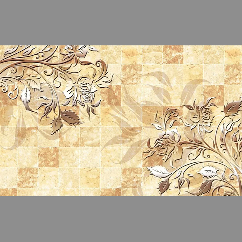 Custom papers online kitchen wall