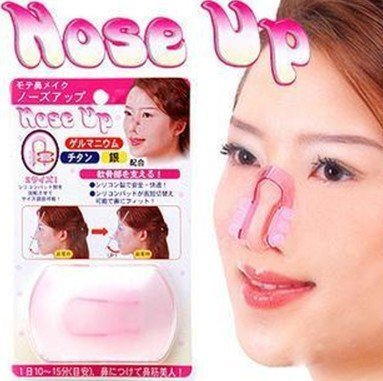 Magic Nose up clip for Nose shaping clip (10Pcs/1Lot) Free Shipping HB959