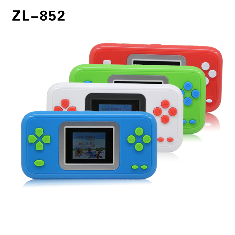 Hot Sale Handheld Multifunction Game Console Player(China (Mainland))