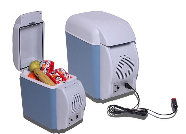 Best Car Refrigerator : Best supplies car refrigerator l portable cooler box