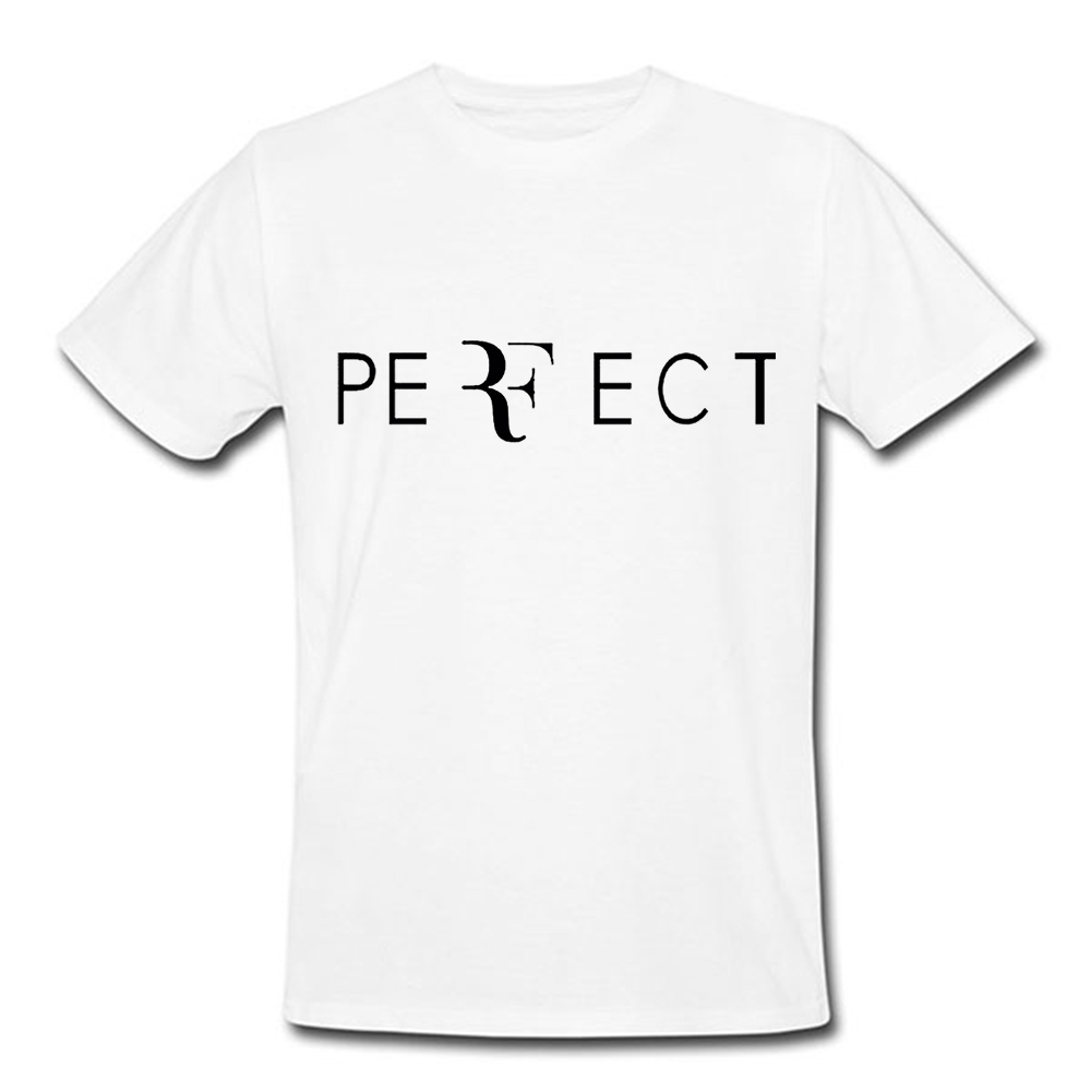 Federated federer federated for Good t shirts brands