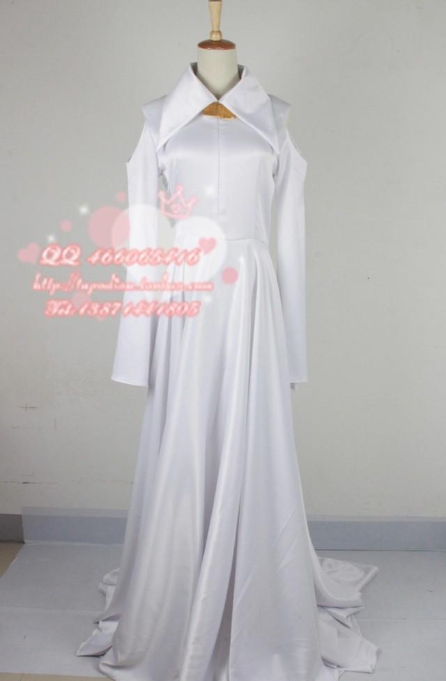 2016 Saint Seiya Athena The Lost Canvas Myth of Hades Athena Cosplay Costume Lolita Party Long Dress newÎäåæäà è àêñåññóàðû<br><br>