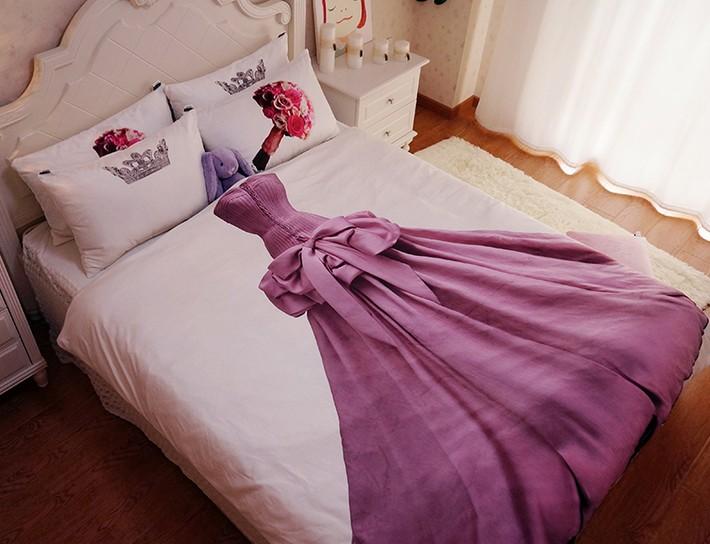 Clearence Teen Bett in einer Tasche